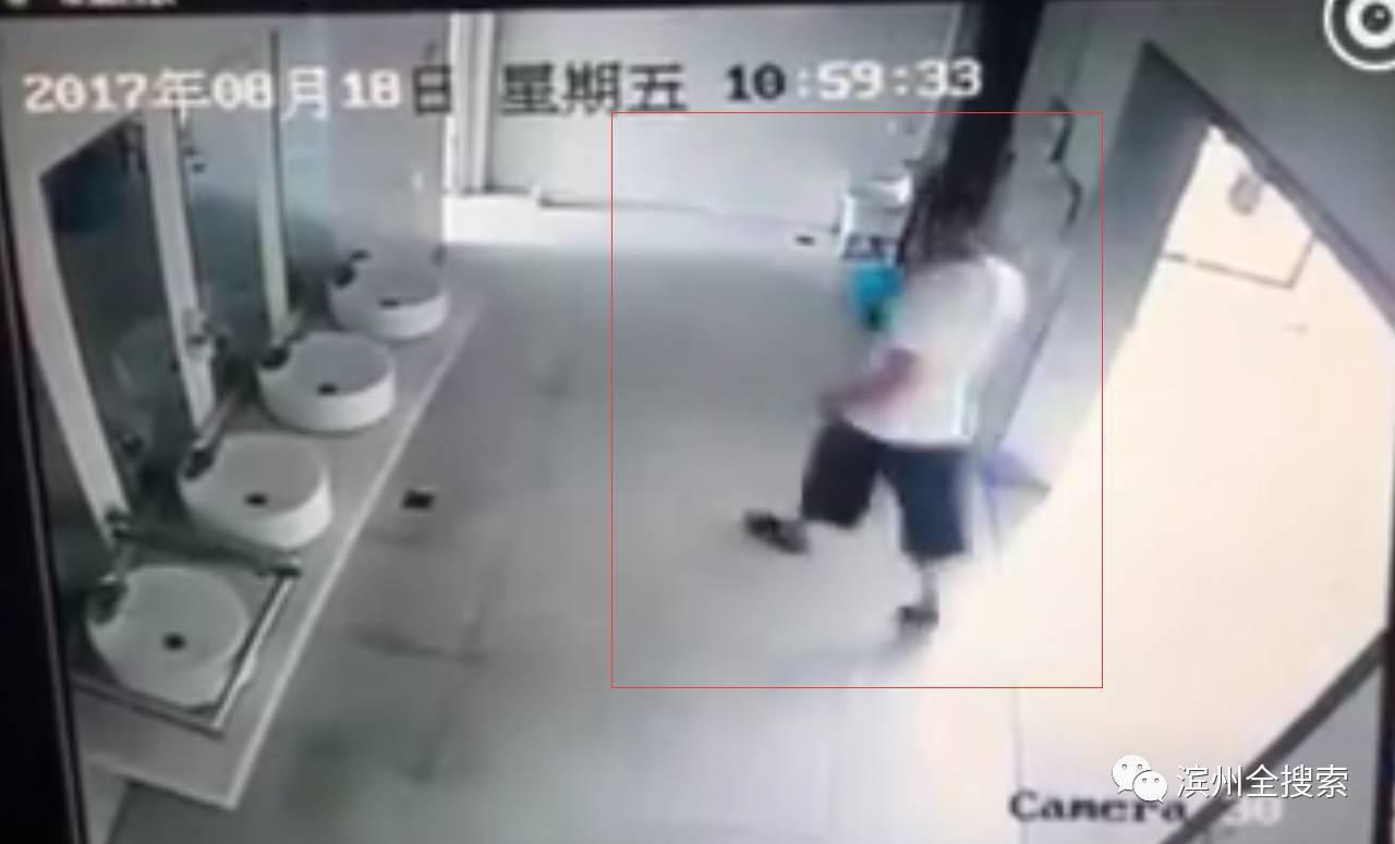 美女上厕所被摄像监控,画面太......_经典网