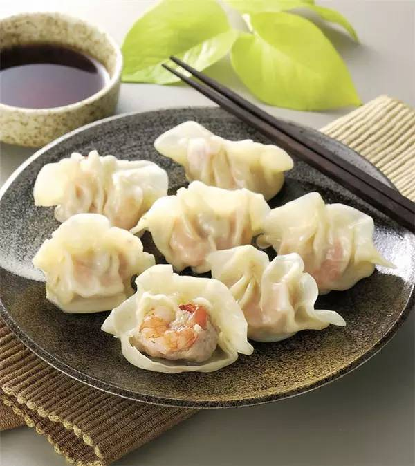 加盟江毛水饺怎么样?美味营养有市场