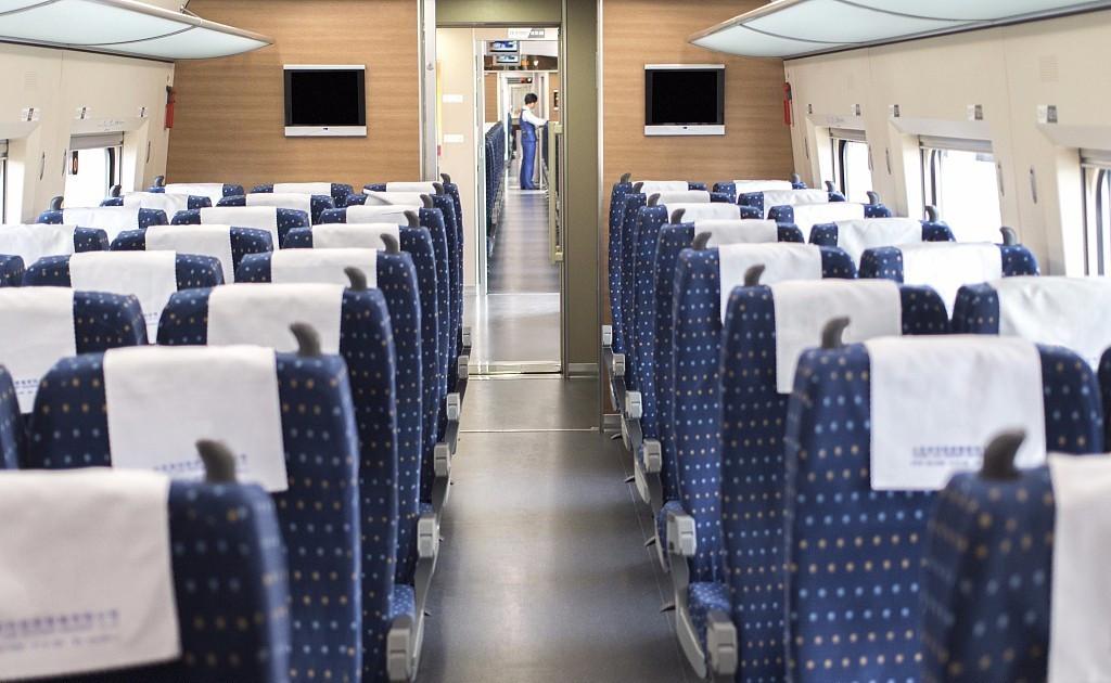 浙江沿海高铁票居然大降价,9月,宁波苍南霞浦厦门。这一路飘着海鲜味