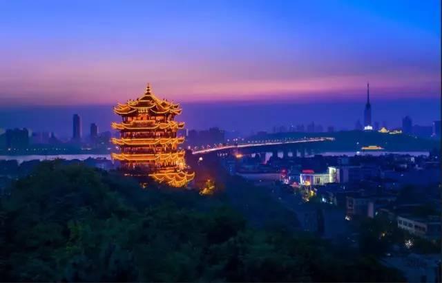 好消息!金华到武汉要直通高铁了,4小时就能到,吃喝玩乐走起