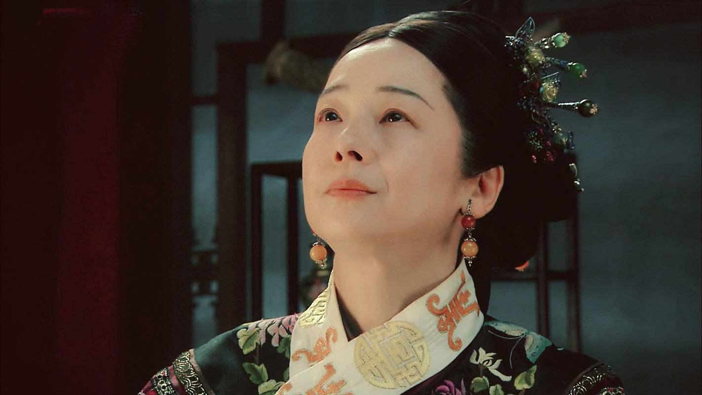 文山 慈禧太后/话说慈禧的亲儿子同治皇帝死后,她就把自己亲妹妹4岁的孩子抱进...