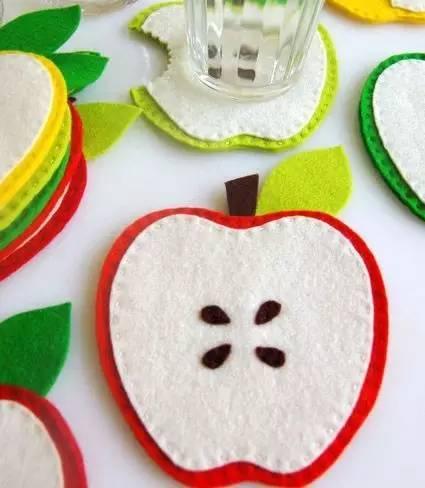 幼儿园布艺手工制作,激发无限创意!真的佩服幼师动手能力!