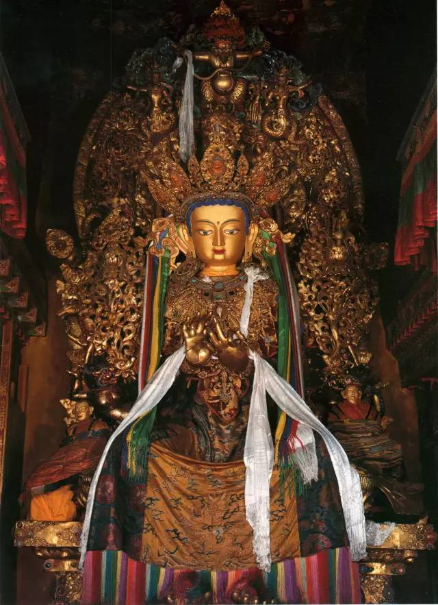 天上西藏 - 神奇的布达拉宫