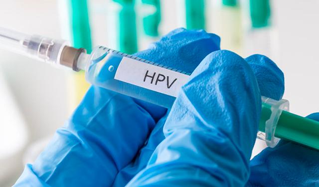 温州市首批九价HPV疫苗即将到货,乐清市民有福了~~!