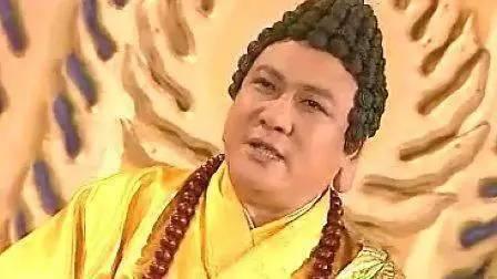 西游记后传中如来佛祖为何不敢与无天佛祖直接打一场图片