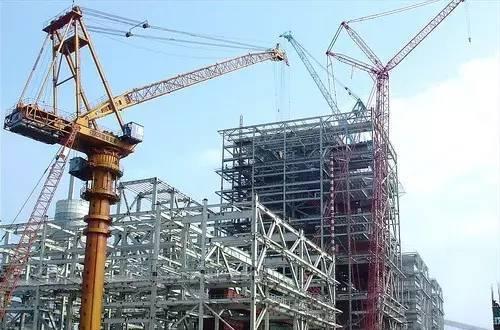 钢结构 | 钢结构装配式建筑发展开辟企业转型升级新空间