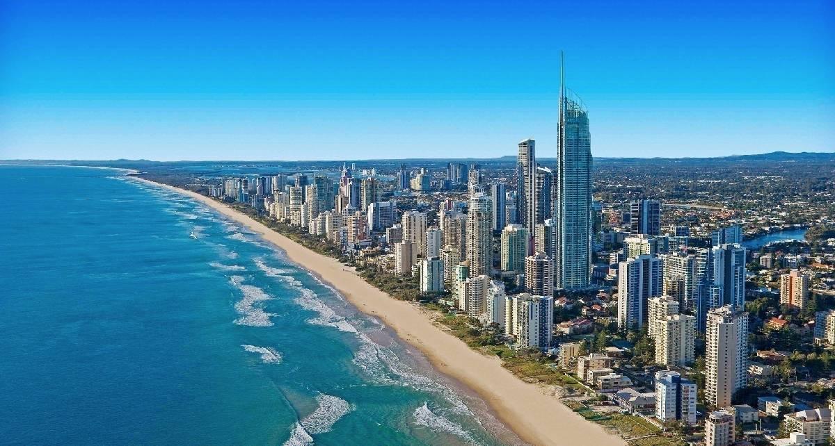 世界级度假目的地,最顶级的自然城市风光
