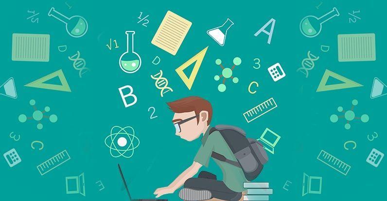 在线授课:当教育沦为商品,技术只是获取金钱的利器图片