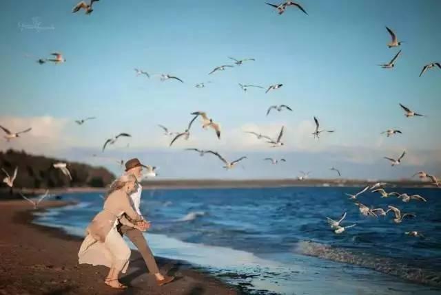 爱情公���-yolybi��i_从姿势,道具到思路,技法,50张美照告诉你爱情该有的样子