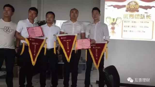 砥砺奋进丨互惠理财累计成交额破15亿!