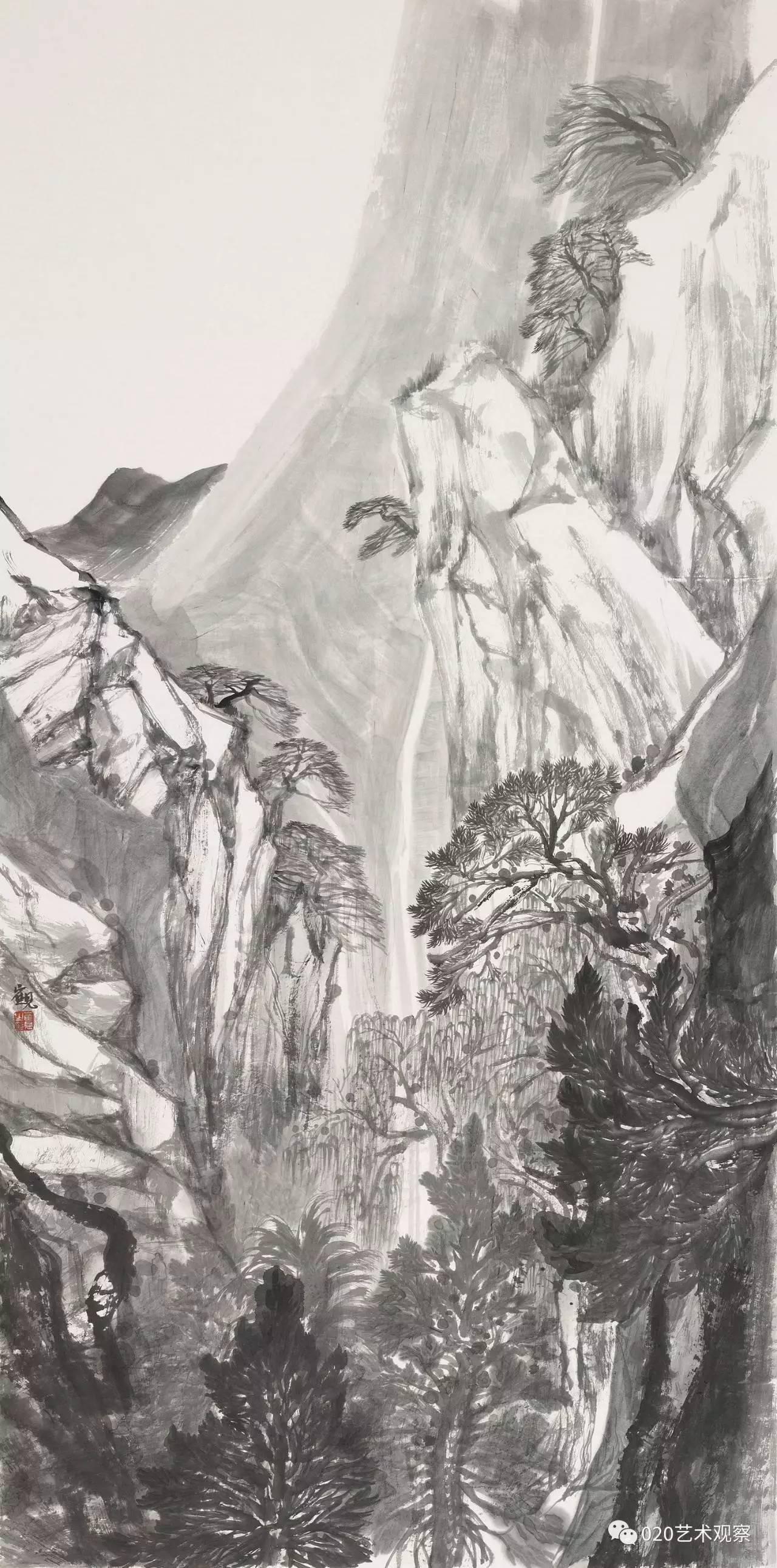 (范迪安,中央美术学院院长,中国美协副主席,中国美术馆原馆长)图片