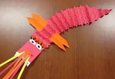 儿童手工折纸教程DIY手工制作
