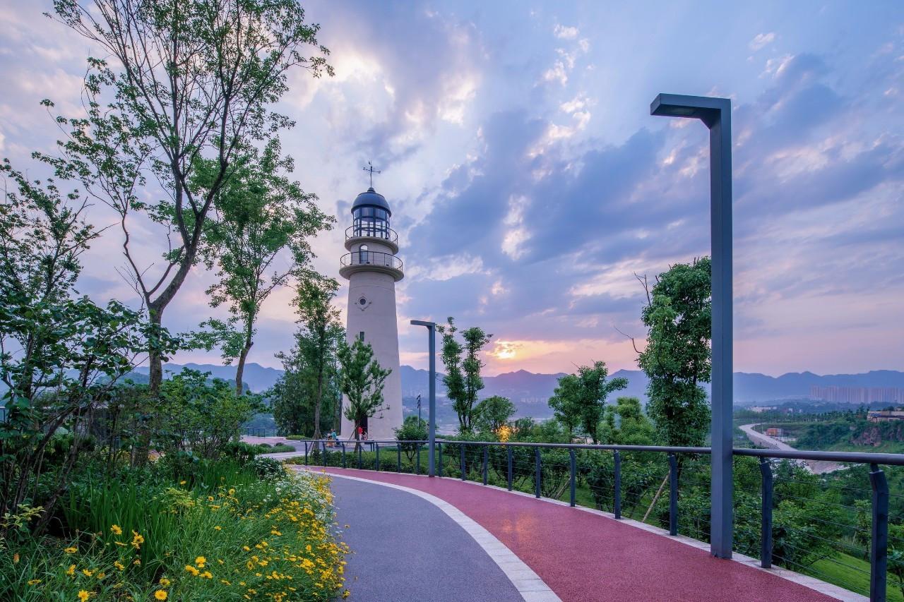 高峰论坛大咖秀 | 重庆蓝调城市景观规划设计有限公司