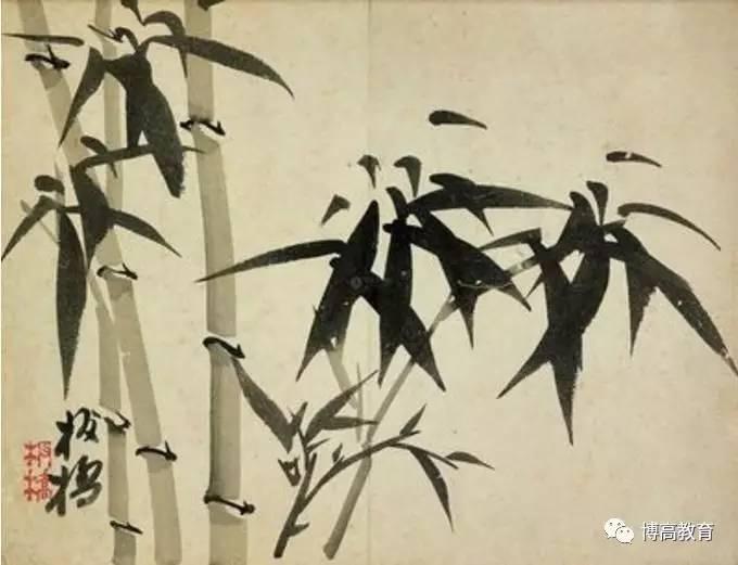 [古诗词赏析]竹石