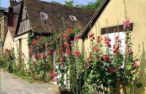"""四个最美的法国小镇,我愿在此""""终了余生""""."""
