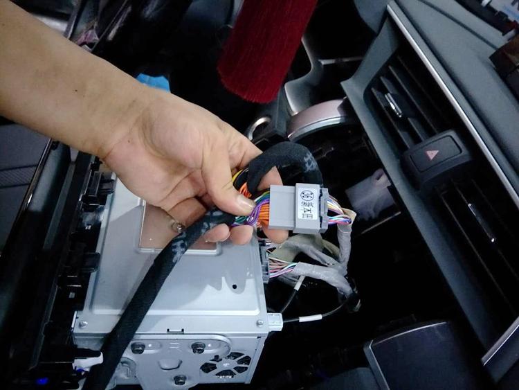 幸好遇见了八音度 十代思域音响改装8音度X2S 乌市美车居汽车服务图片