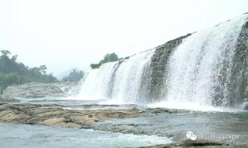 【民间故事】石砚堰的传说(崇阳民间故事集锦)