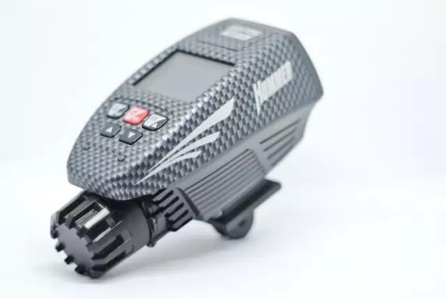 评测一台从赛车上拆下来的车用摄像机 DOD Hummer