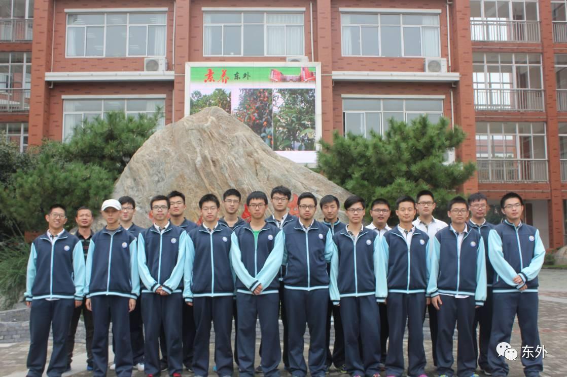 带你360°全方位了解南京东山外国语学校(三)