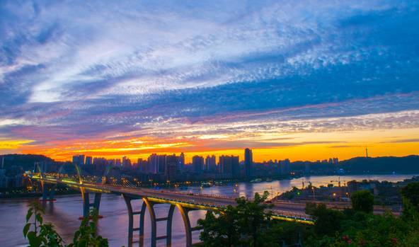 上榜啦!四川这4个城市即将被国家命名!有你的家乡吗?