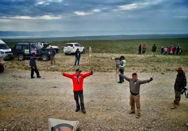 敬畏自然、挑战自我――428青藏高原拉力赛