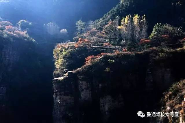 河南最邪门的5个旅游景点, 逼疯无数天才, 网友: 看完