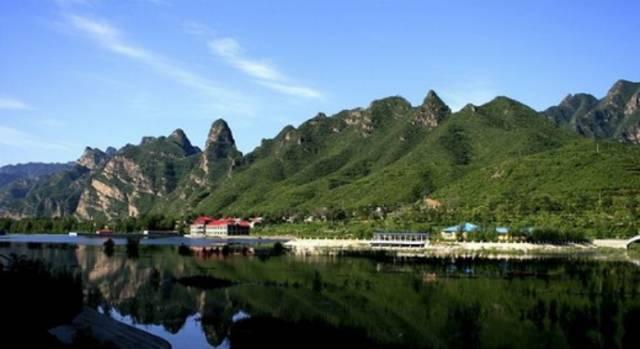 【聚焦】咱河北藏着33个风情小镇!邯郸的5个小镇全部在馆陶