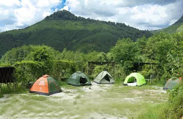 房车活动 | 最后的暑假,去山川湖海安一个家
