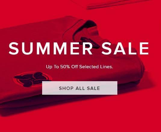 dd35f295 Adidas,Y-3,Nike等精选产品高达50%OFF,运动鞋什么时候都不嫌多!