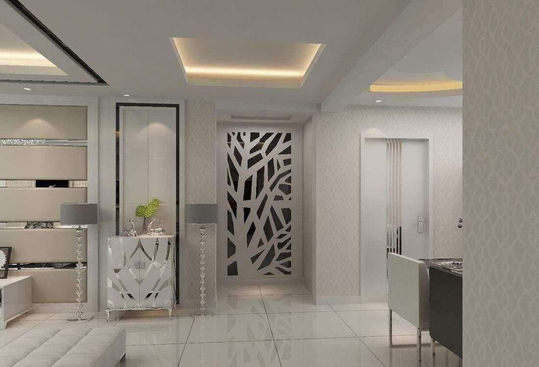 搜狐室内楼梯v楼梯-车间下楼梯巧利用_新潮空间设计装修图片