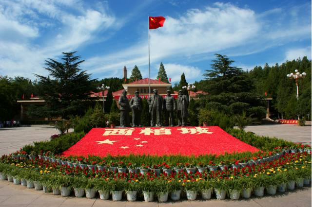 【聚焦】咱河北藏着33个风情小镇!邯郸的5个小镇全部在ag视讯