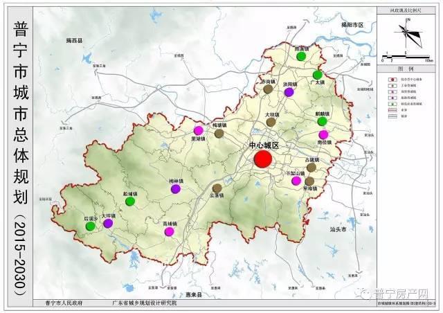 广太镇人口_普宁市广太镇总体规划多图曝光,将打造成现代化产业新镇