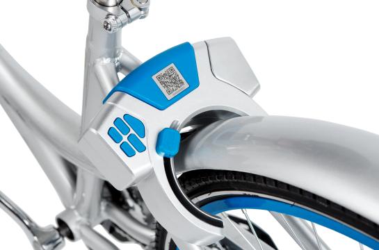 浅析共享单车锁开锁方式的演变