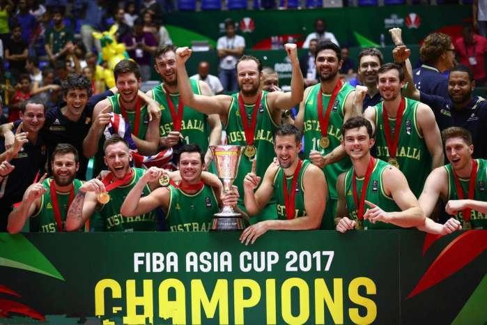澳大利亚二队场均净胜29分夺冠北京赛车平台