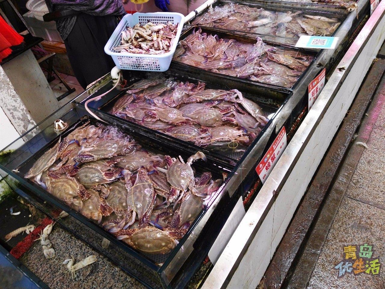 优优艺术撸一撸_美食 正文  优优首先来到了位于西镇区域的团岛农贸市场.