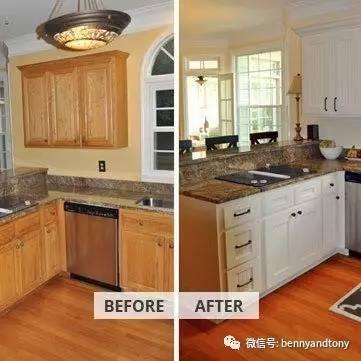 房屋|加拿大房屋增值装修diy秘诀图片