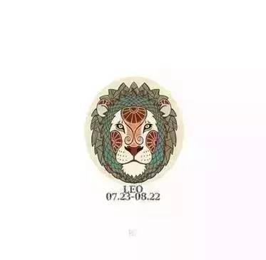 狮子座天平座和白羊座配对图片