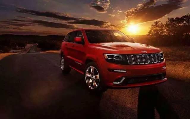 重磅 收购Jeep 长城 志在必得 ,FCA继续否认高清图片