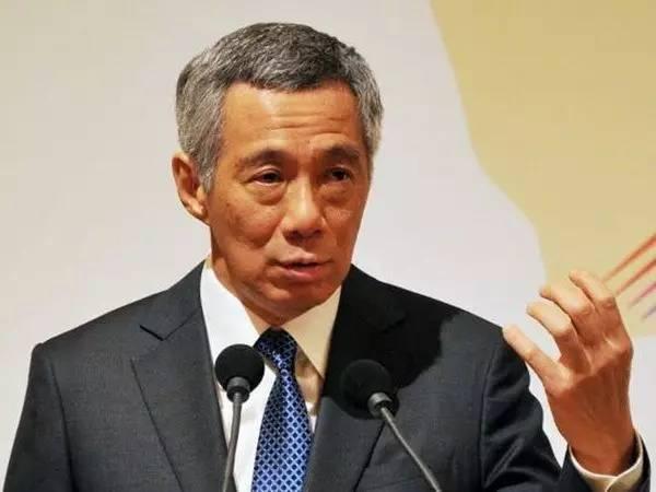 新加坡总理爆发家族危机的隐喻