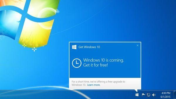 Windows 10强制升级宣告结束:下载更新前必须获用户许可的照片