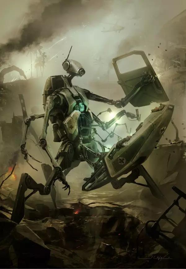 参与过《星球大战》,《纳尼亚传奇:黎明踏浪号》.
