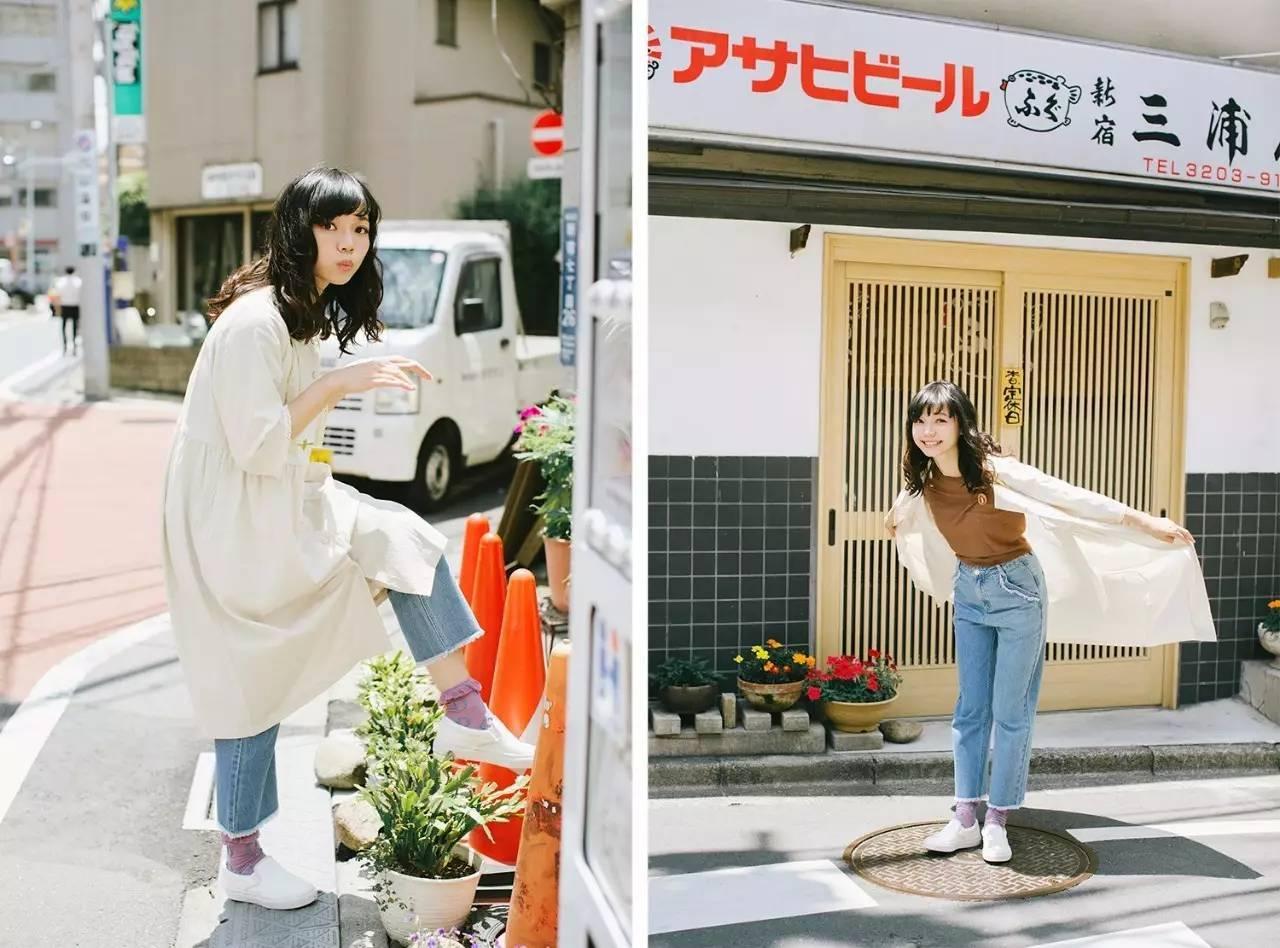 【S751】日杂写真摄影师大咖小蔡一壹碟作品解析全8期 日杂写真秘籍大分享!