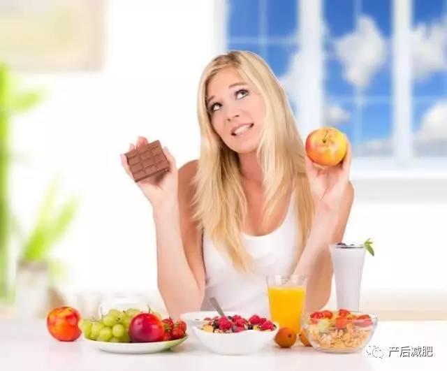 产后减肥食谱图片