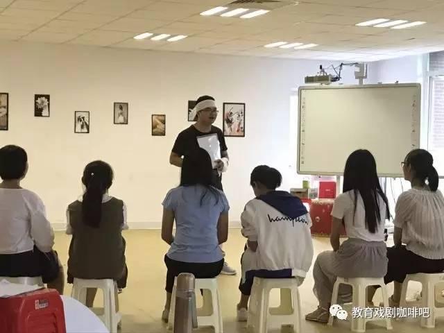 小学导师音乐实验课二教案和老师||香港语文教育本部王添强教育戏剧戏剧高中沈阳育才图片