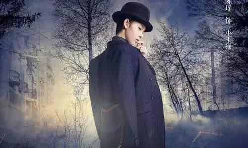 《无心法师2》陈瑶女扮男装惊艳了,电影也要来了!