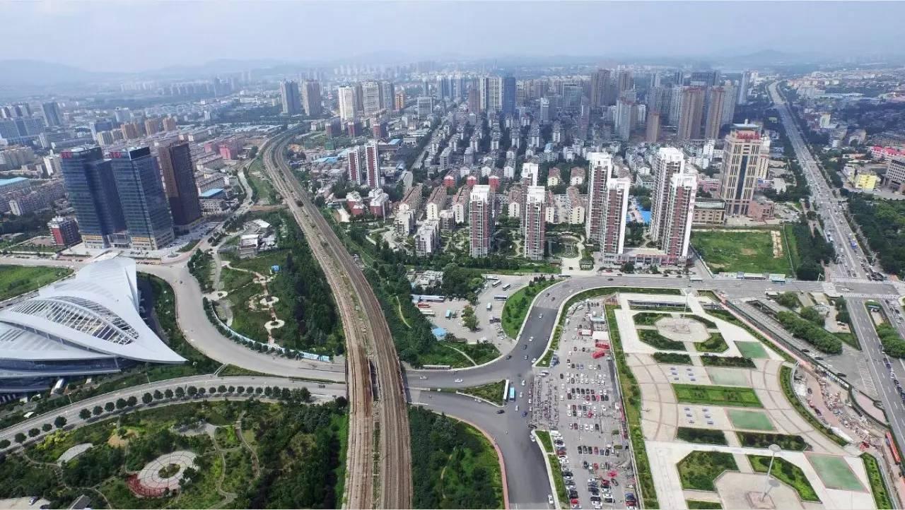 泰安经济总量_泰安老街图片