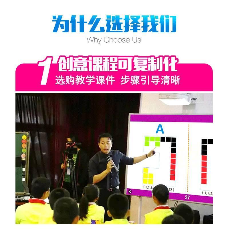用思想和创意让孩子发明数学之美(责编保举:数学家教jxfudao.com/xuesheng)