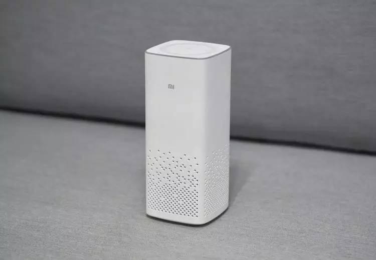 小米 AI 音箱开箱上手 299 元能买到什么样的智能音箱