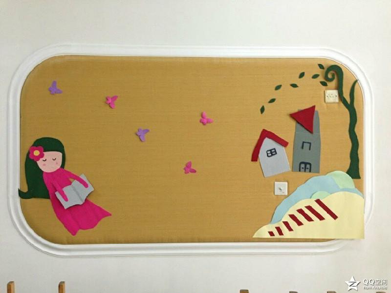【环创】幼儿园漂亮的边框设计,超赞!