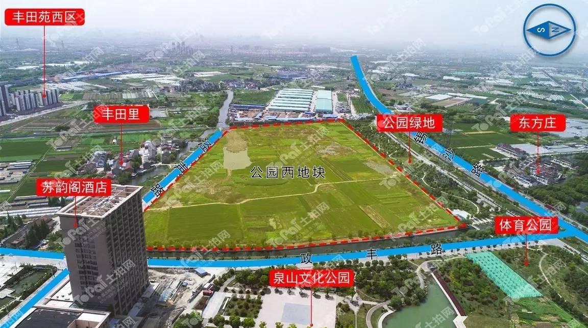 无锡锡北镇经济总量_无锡锡北镇张泾规划图